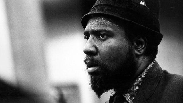Thelonious Monk / セロニアス・モンク